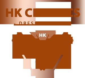 Impressum HK Classics GmbH Händler Logo